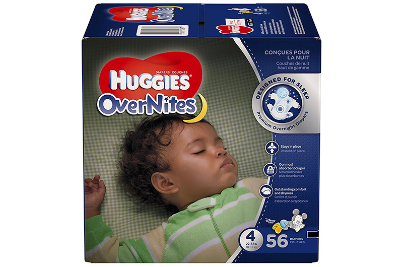 The 10 Best Disposable Diapers for Toddlers of (2021) Review