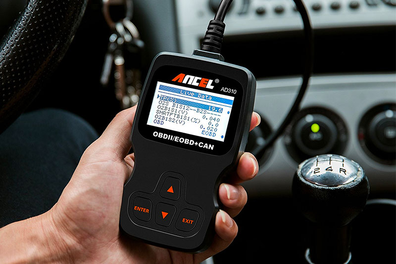 The 10 Most Professional Car Diagnostic Tool of (2021) – Review & Buying Guide