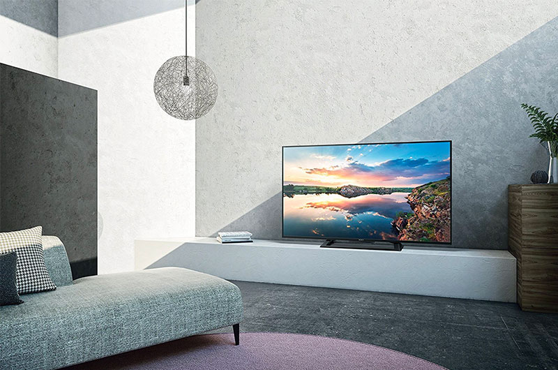 The Best 50 Inch 4k Flat Screen TV of 2018