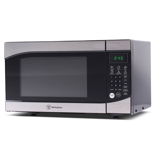 Westinghouse, WM009, Countertop Microwave Oven