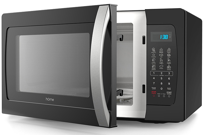 Top 10 Best Small Microwave Ovens of 2018 Review