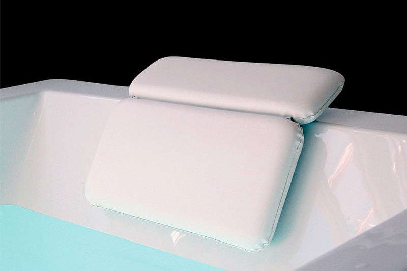 The 10 Best Bath Pillow for Home Spa of (2021) Review