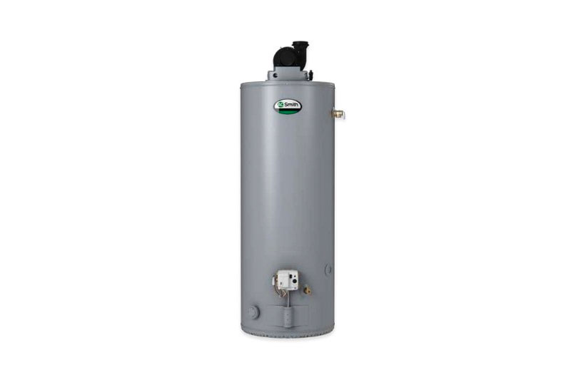 A.O. Smith GPVL-50 ProMax Power Vent Gas Water Heater, 50 gal