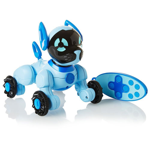 WowWee Chippies Robot Toy Dog - Chipper