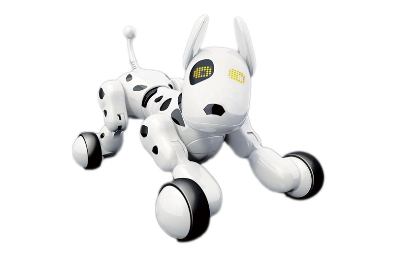 The Best Robot Dog Toy for Toddler of 2018 Review