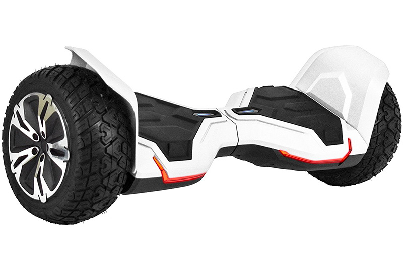 The Best Off Road Hoverboard with Bluetooth of 2018 Review