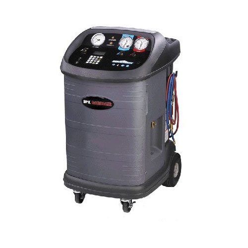 Robinair 17801B 220V-240V, 50 Hz Refrigerant Recovery, Recycle, Evacuate and Recharge Machine