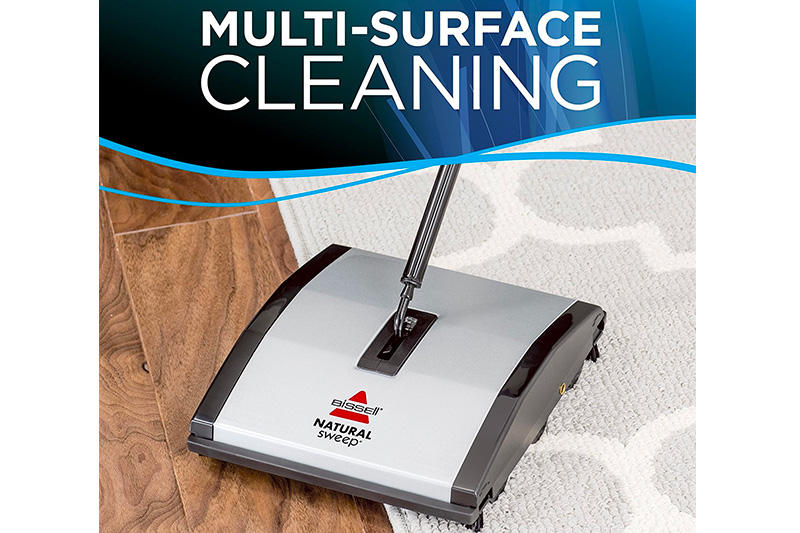 The 10 Best Cordless Floor Sweepers of (2021) Review