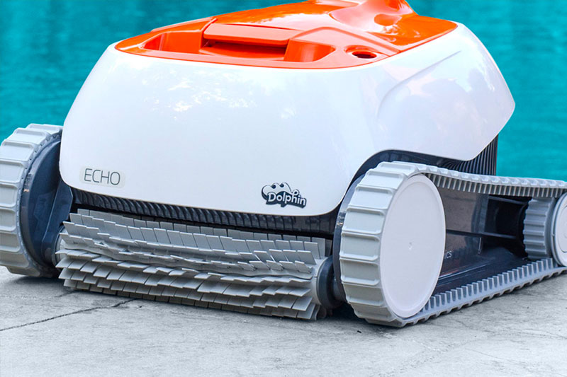 Top 10 Best In Ground Robotic Pool Cleaners of (2021) – Buying Guides