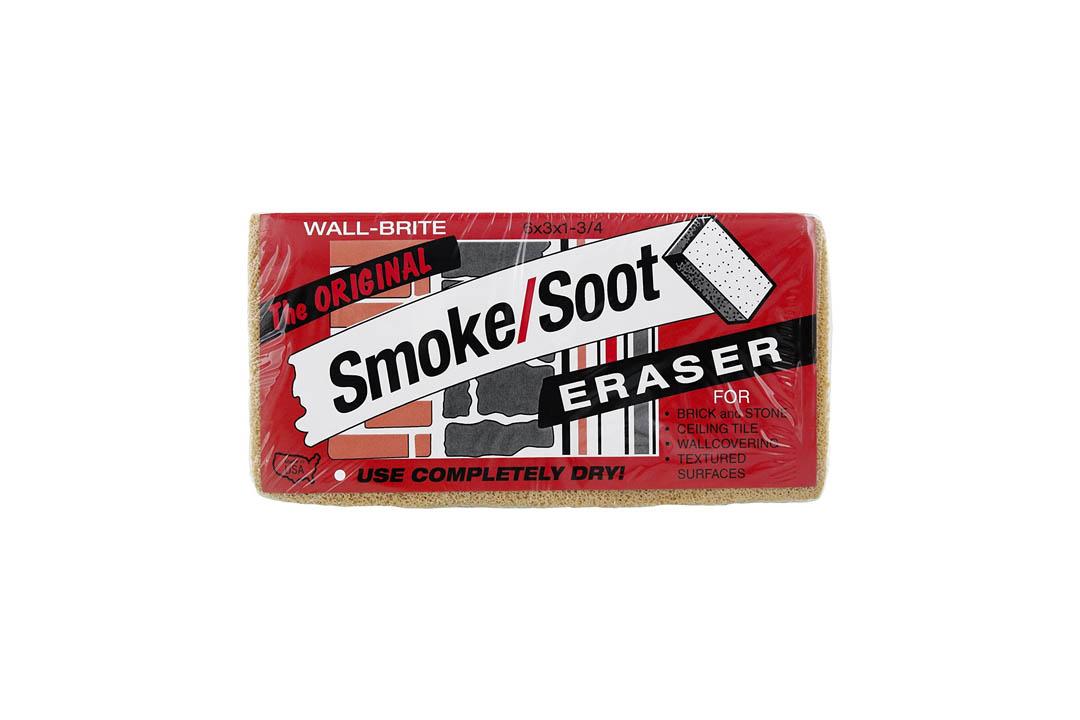 Smoke Soot Eraser Sponge