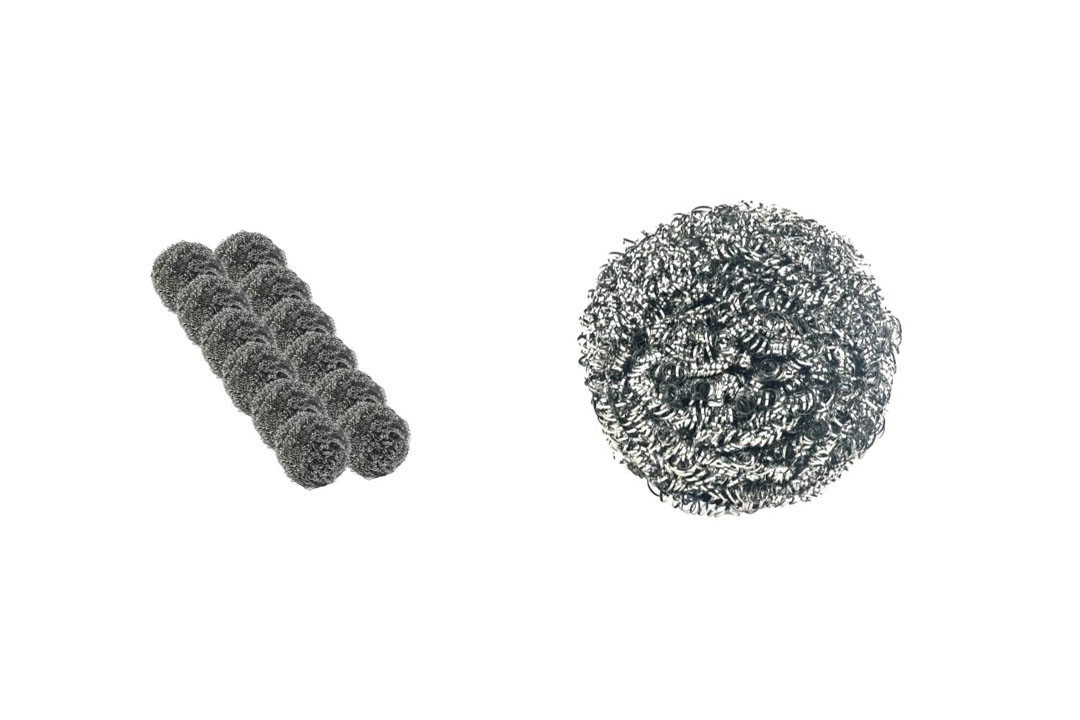 Brheez Stainless Steel Scouring Pad