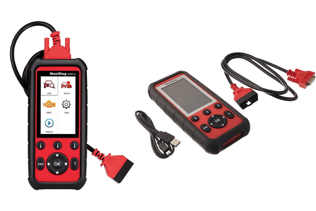 Autel MaxiDiag Advanced MD808 (MD808 Pro)