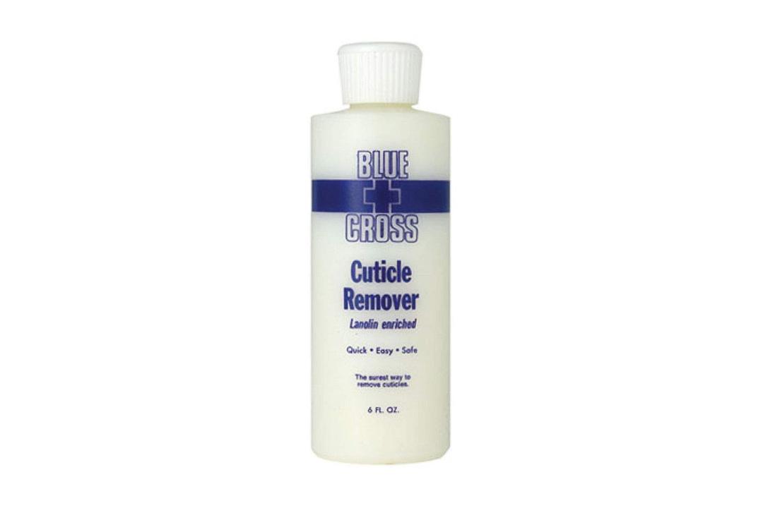 Blue Cross Cuticle Remover 6 Oz