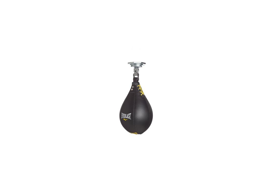 Everlast Elite Leather Speed Bag