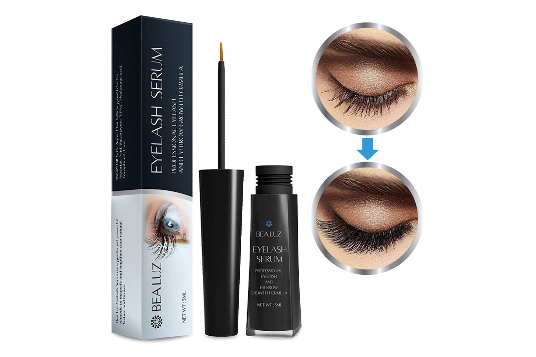 Eyelash Growth Enhancer & Brow Serum