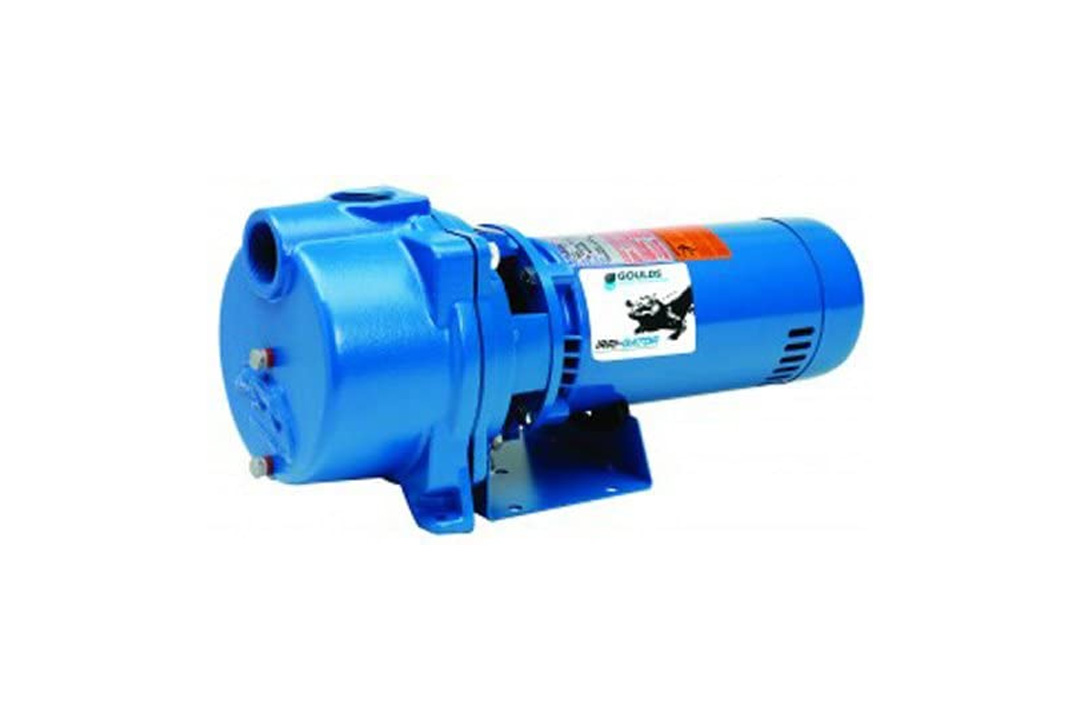 GOULDS PUMPS GT15 IRRIGATOR Self-Priming Single Phase Centrifugal Pump