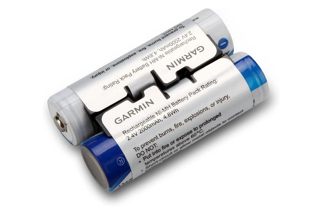 Garmin Rechargeable NiMH Battery for 64s/Oregon 600 Series GPS