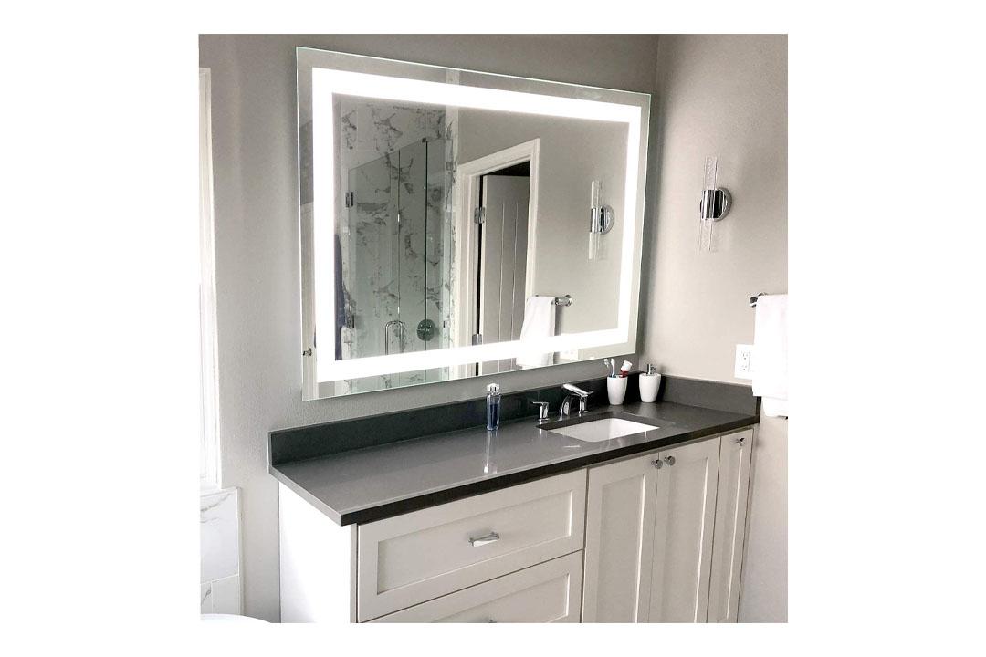 Lighted Vanity Mirror LED