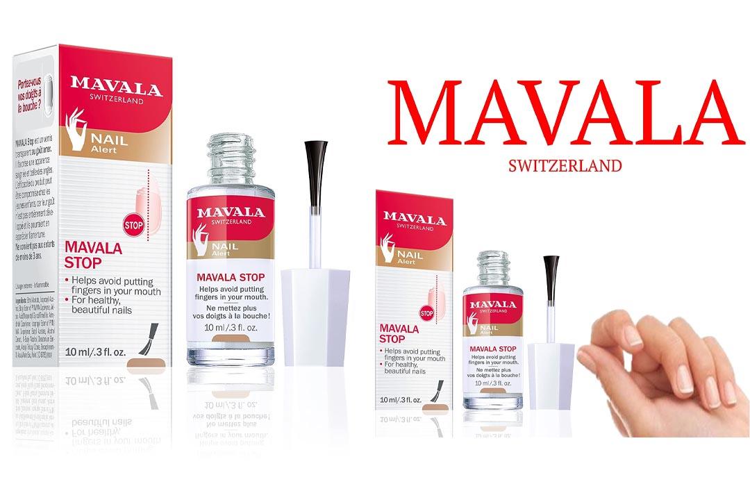 Mavala Stop - Nail Biting and Thumb Sucking Cure