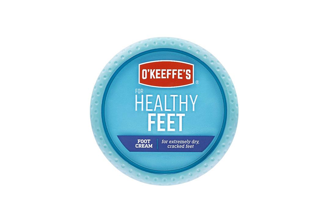 O'Keeffe's for Healthy Feet Foot Cream, 3.2 oz