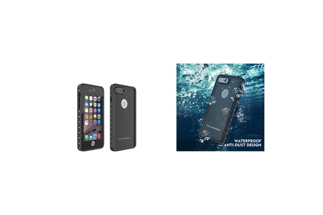 OUNNE iPhone 7 Plus/8 Plus Waterproof Case
