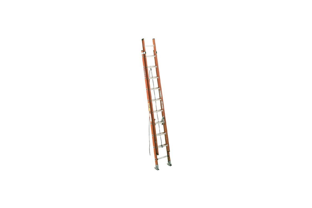 Rating Fiberglass Flat Extension Ladder