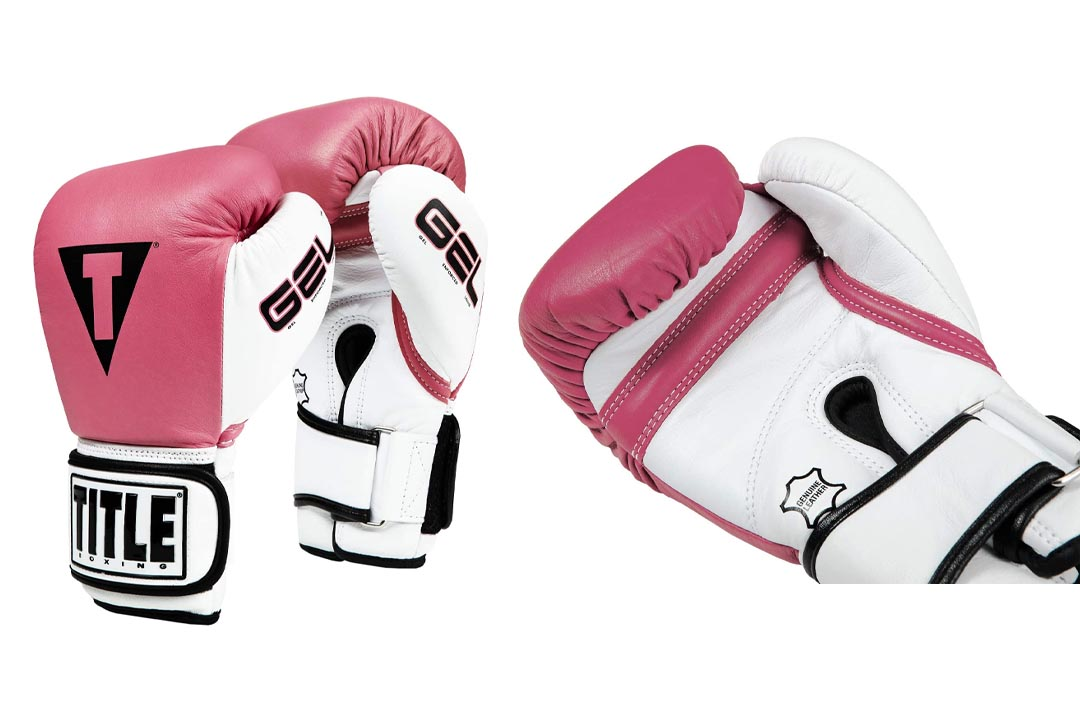TITLE World Bag Gloves