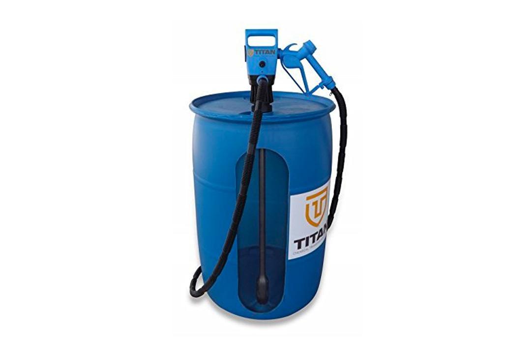 Titan 902-031-0 DEF Electric Drum Pump