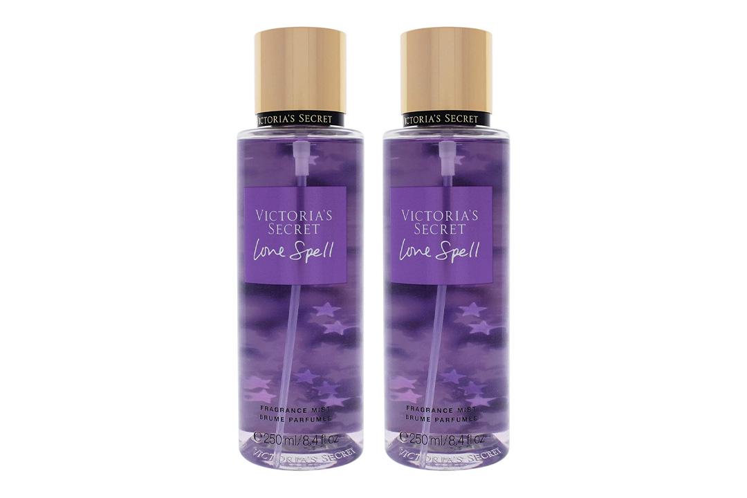 Victoria's Secret Fragrance Mist – Love Spell