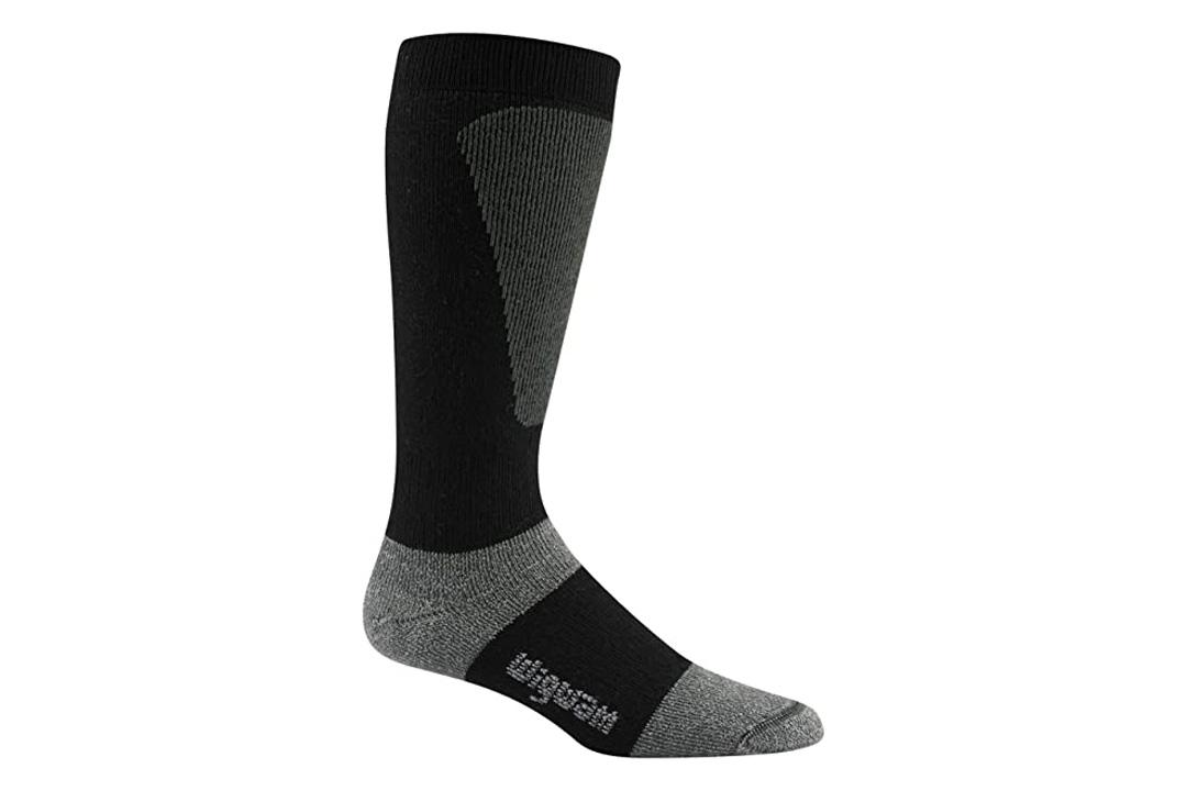 Wigwam Men's Snow Sirocco Ski Socks
