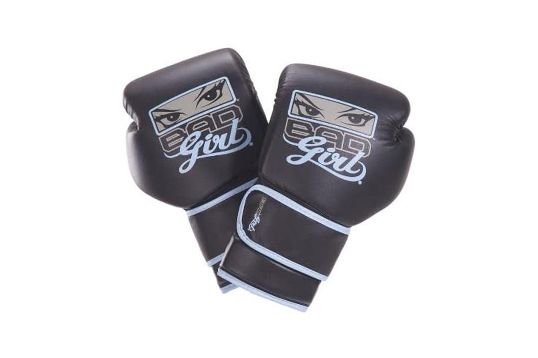 Bad Girl 10 Boxing Gloves