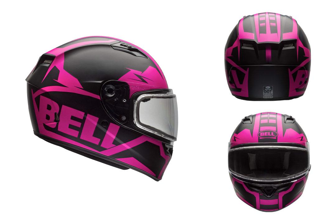 Bell Unisex-Adult Full Face Helmet