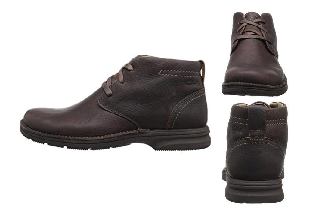 Clarks Men's Senner Ave Boot