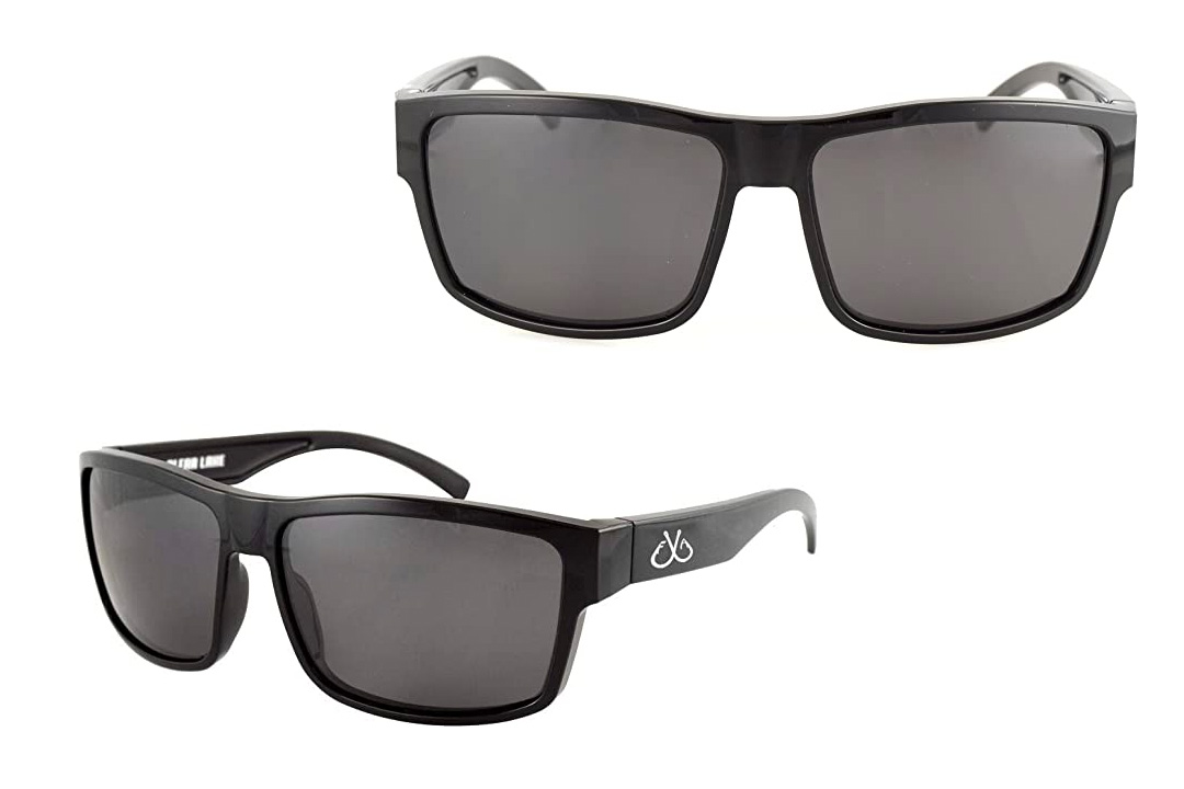 Filthy Anglers Ames Polycarbonate polarized sunglasses