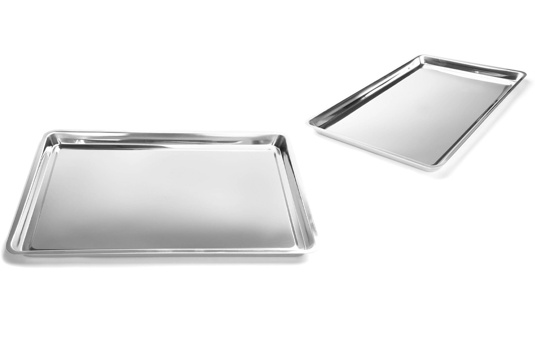 Fox Run Stainless Steel Jelly Roll/Cookie Pan