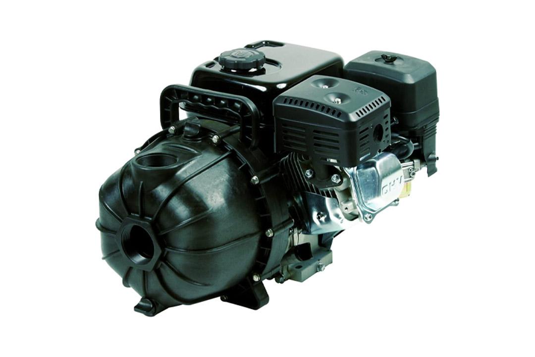 """Hypro 2"""" PowerPro 6.5 hp Transfer Pump"""