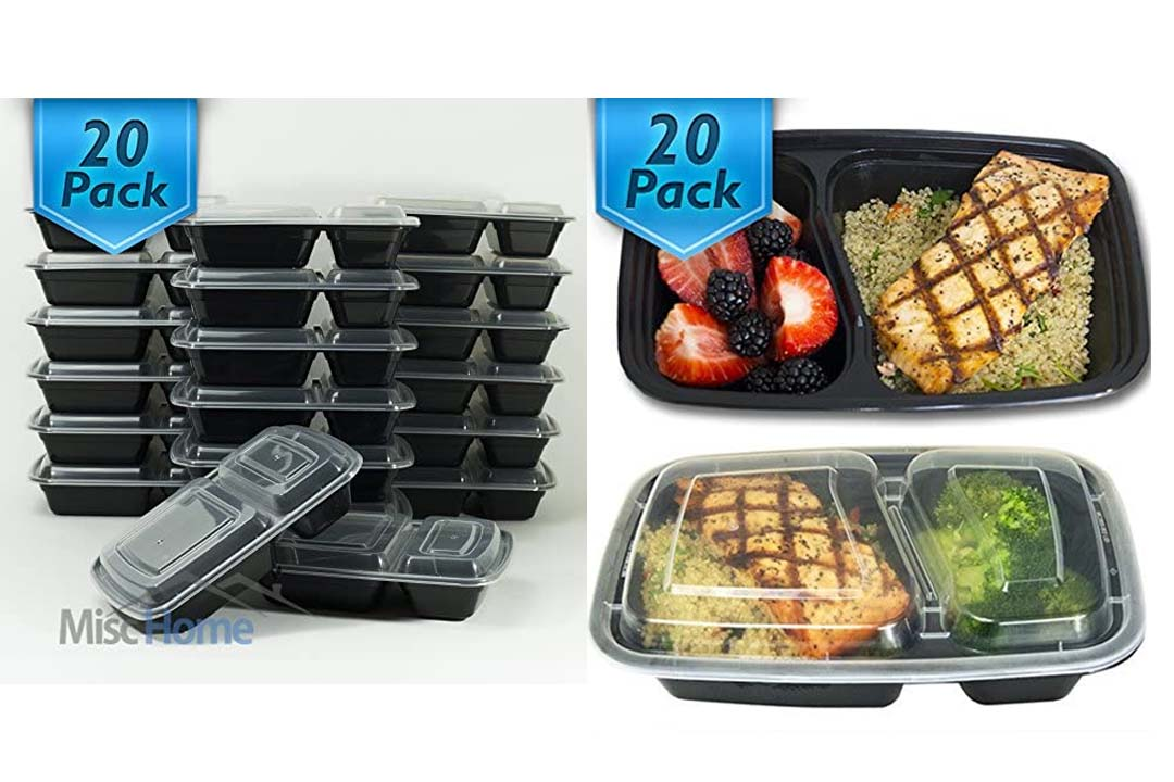 Misc Home Food Storage Container