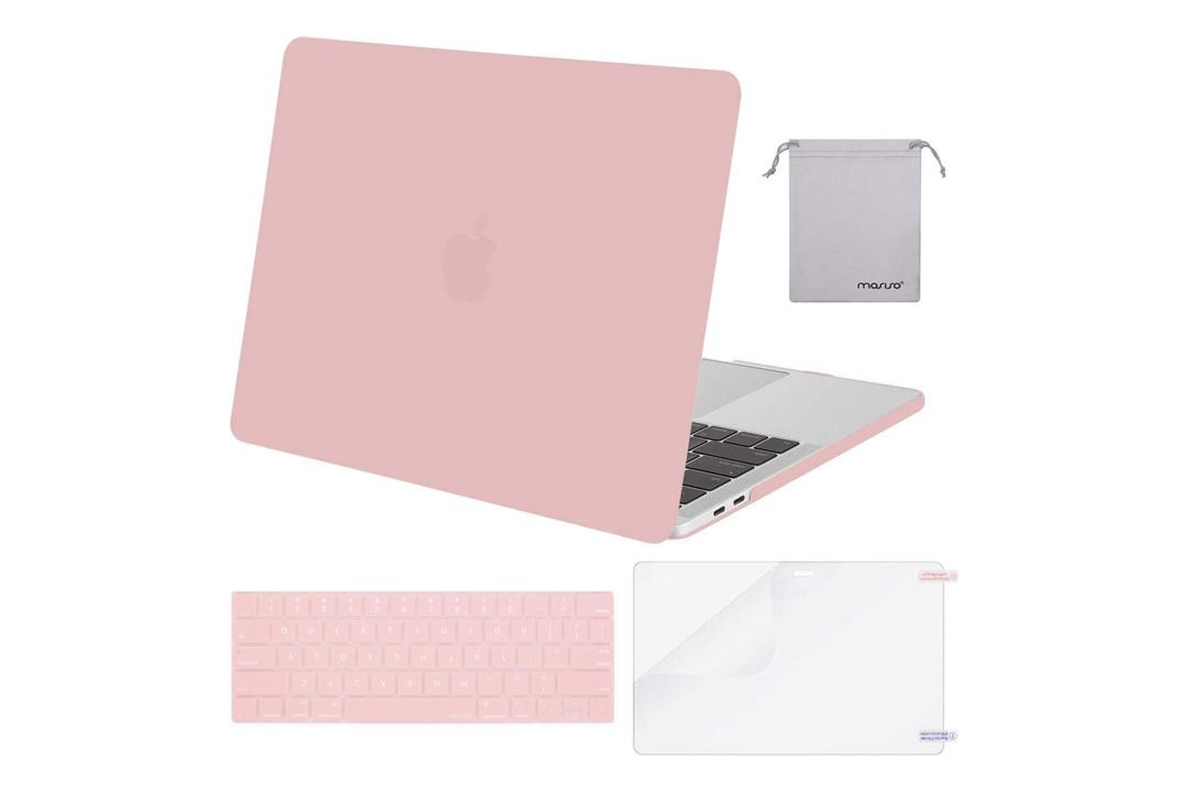 Mosiso MacBook Pro 13 Case 2017 & 2016