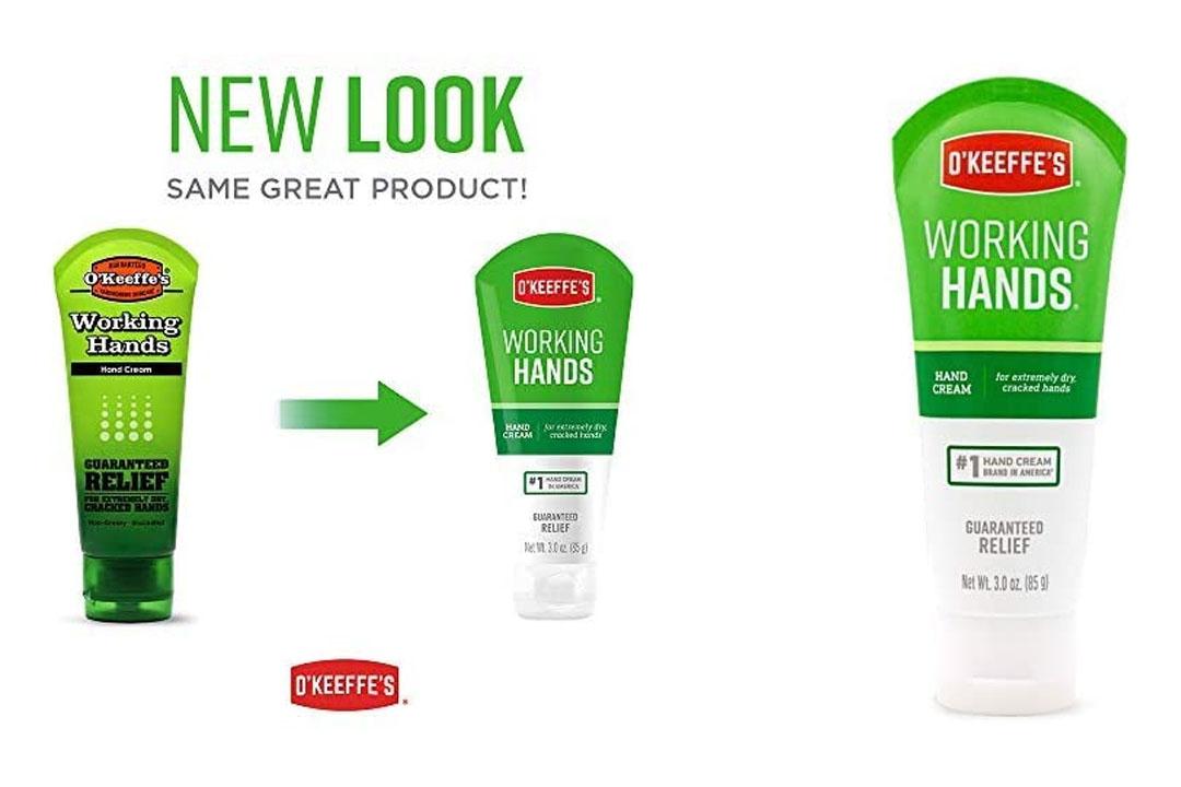 O'Keeffe's Working Hands Hand Cream, 3 oz