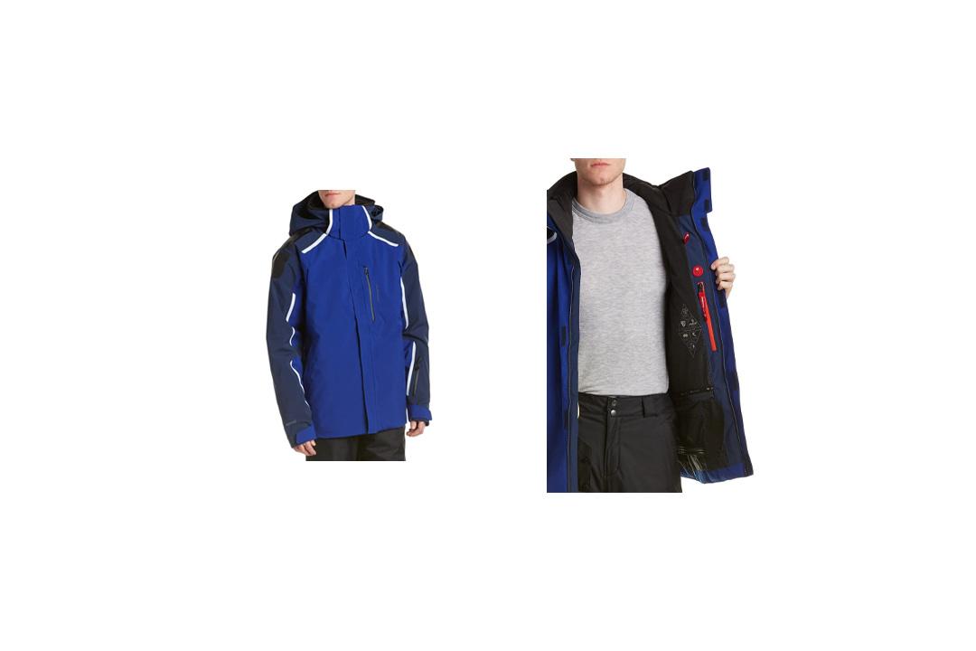 Obermeyer Men's Charger Jacket
