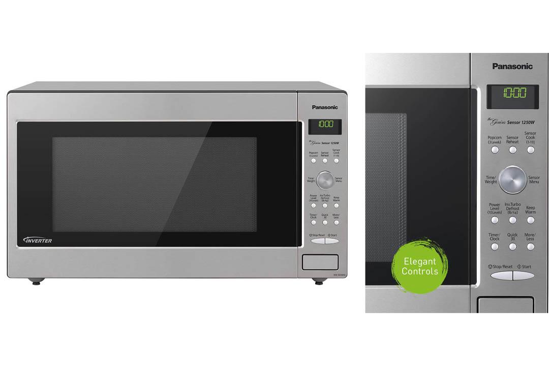 Panasonic NN-SD945S Countertop/Built-In Microwave