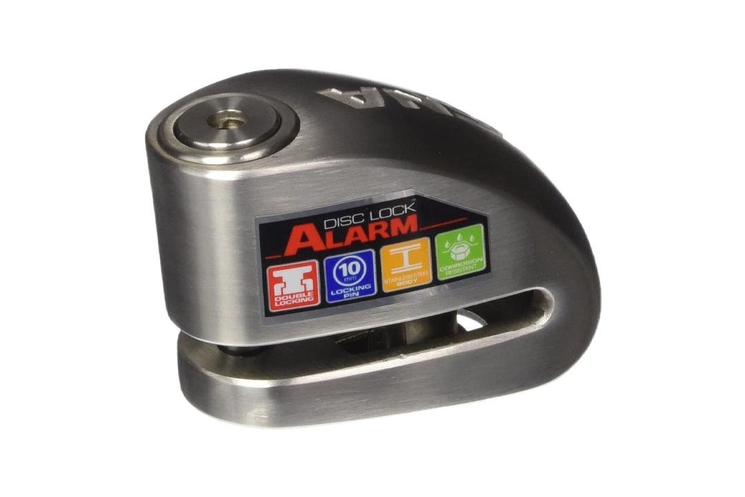 Xena Alarm Disc Lock