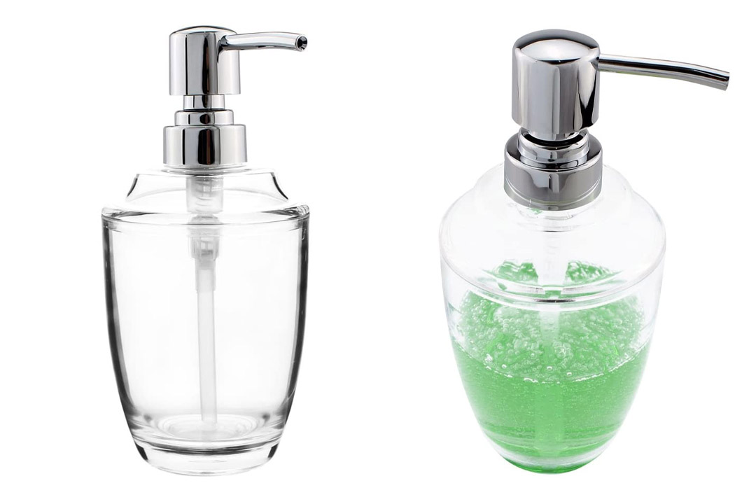 seafulee Soap and Lotion Dispenser Pump