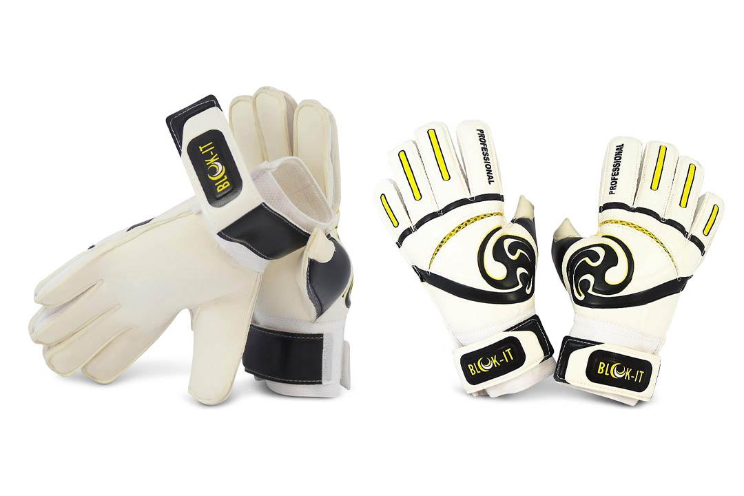 Blok-IT Goalkeeper Gloves Goalie Gloves