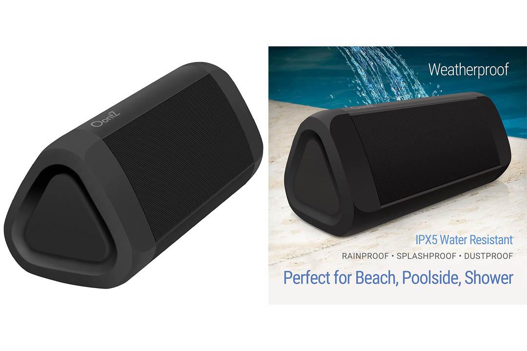 Cambridge SoundWorks OontZ Angle 3 PLUS Bluetooth Speaker
