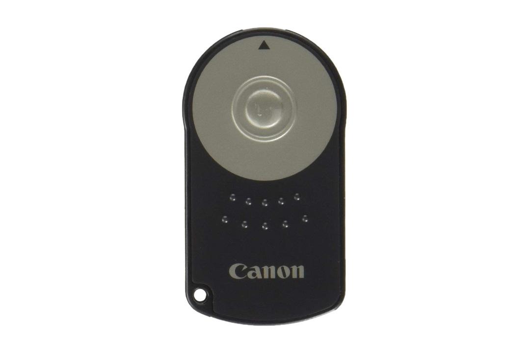 Canon Wireless Remote Controller