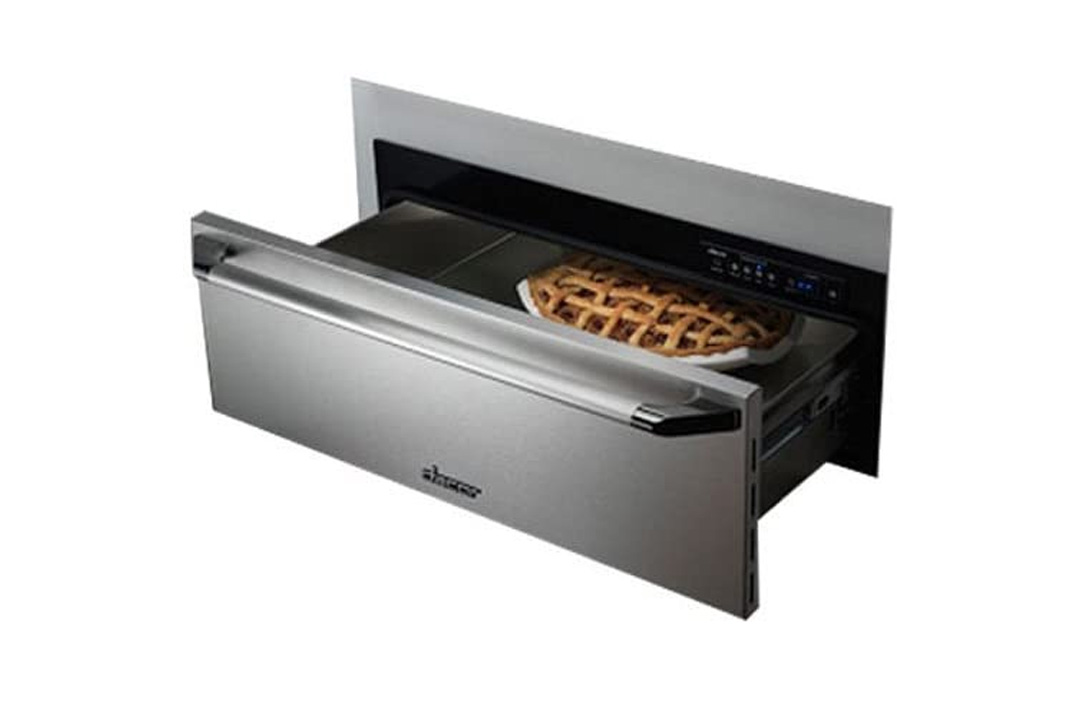 "Dacor EWD24SCH Renaissance 24"" Epicure Warming Drawer"