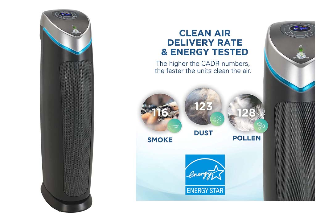 GermGuardian AC5250PT 3-in-1 Air Cleaning System