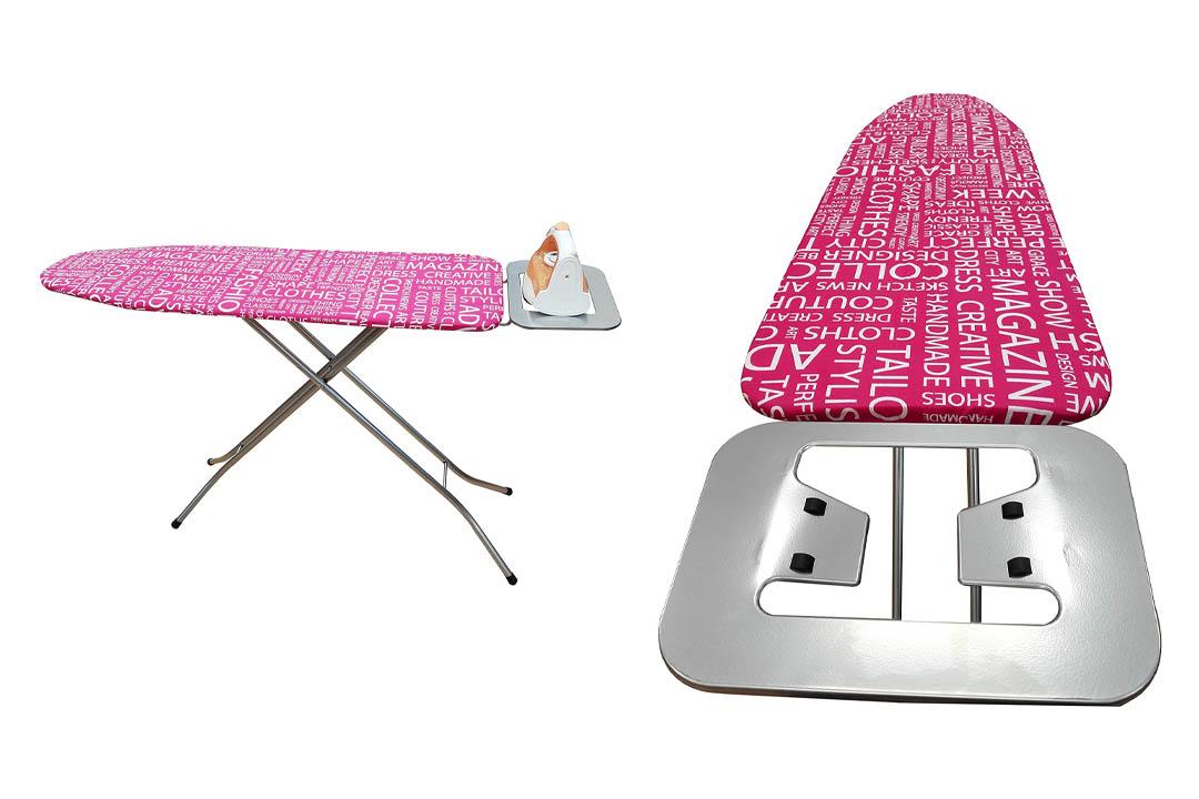 High-Quality Turkey Ironing Board