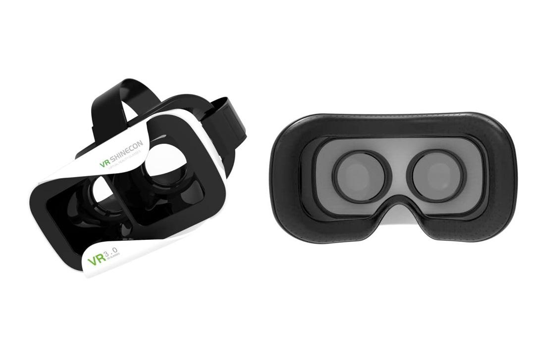 IFB VR Headset